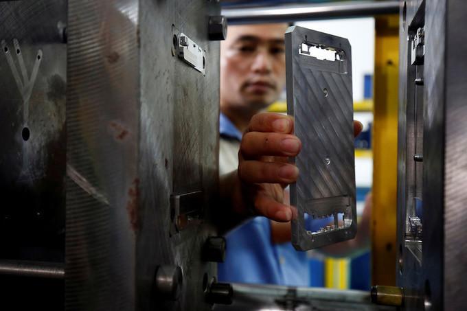 vietnam mobile manufacturing